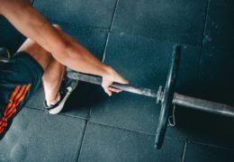 Beta alanina  a trening